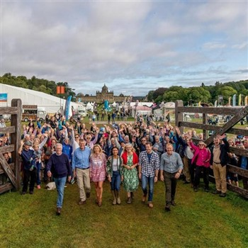 BBC Countryfile Live - Castle Howard