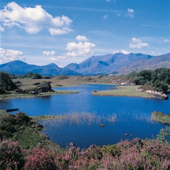 Ireland -Run Rings Around Kerry & Mingle in Dingle