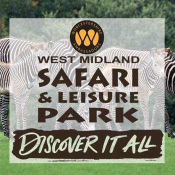 West Midland Safari
