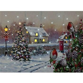 Short Breaks - Christmas