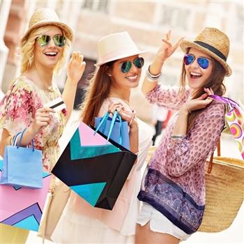 Short Breaks - Shopping