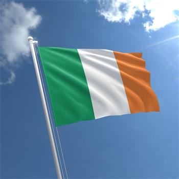 Iwerddon / Ireland