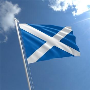 Yr Alban / Scotland